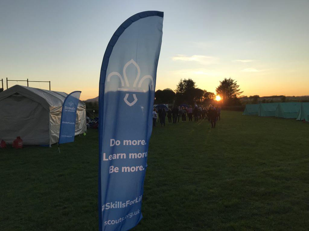 Lochter Camp 2019